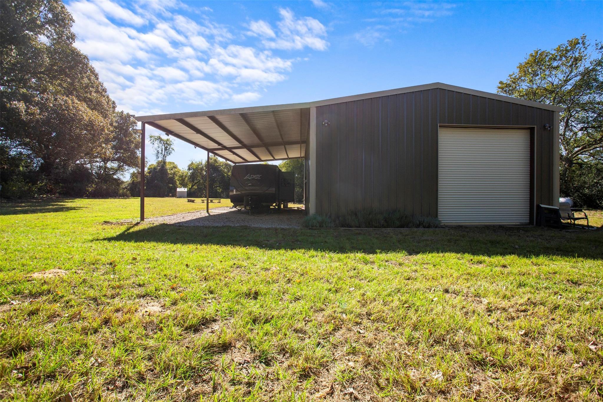 1248 CR 1890 Property Photo - Grapeland, TX real estate listing