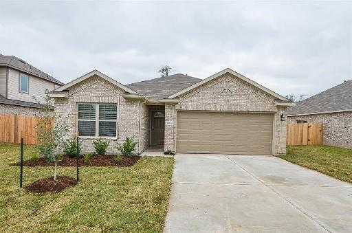 1733 Brushy Cedar Court, Conroe, TX 77031 - Conroe, TX real estate listing