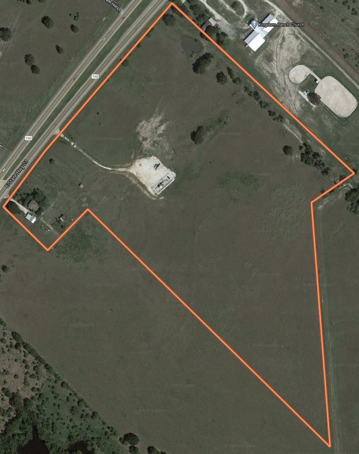 6942 E SH-21 Property Photo - Bryan, TX real estate listing