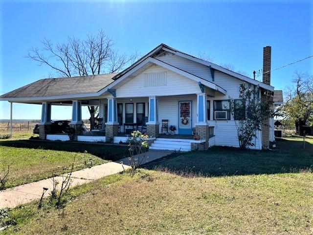5557 Highway 171 Property Photo - Coolidge, TX real estate listing