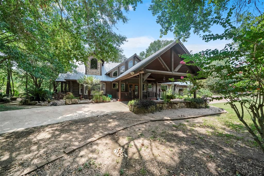 21110 Old Bauer Road Property Photo - Hockley, TX real estate listing