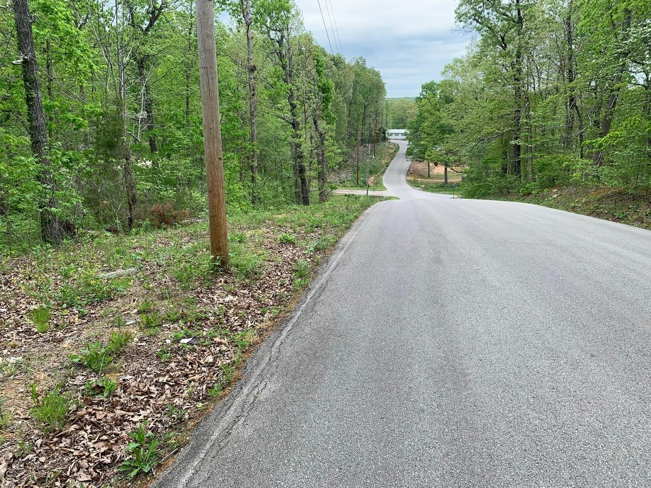 0 Summit Ridge Drive Property Photo - Other, AR real estate listing