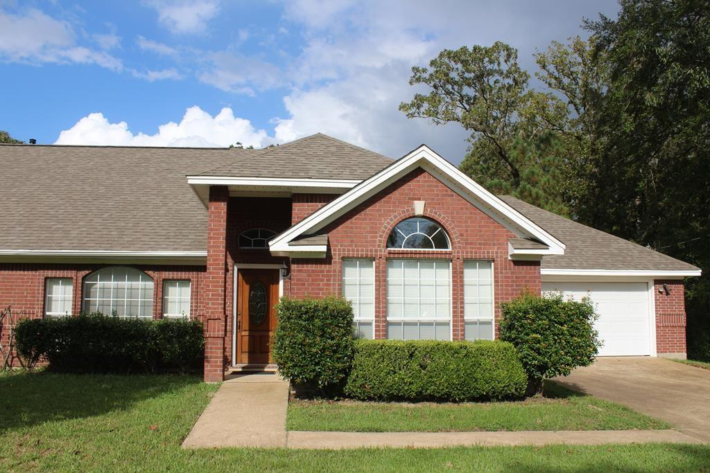 1449 Edgewood Circle, Lufkin, TX 75904 - Lufkin, TX real estate listing