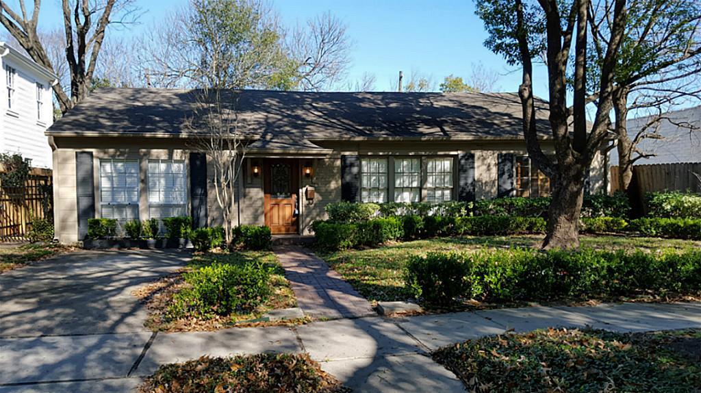 2616 Sunset Boulevard Property Photo - Houston, TX real estate listing