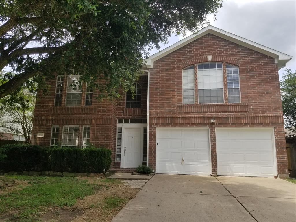 19306 Cactus Rose Drive Property Photo - Katy, TX real estate listing