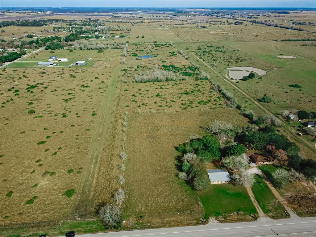 0 Highway 36 Property Photo - Guy, TX real estate listing