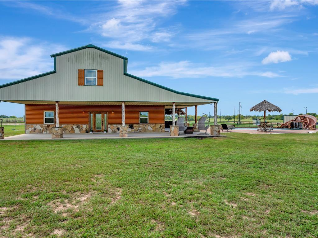 253 Diserens Road Property Photo - Normangee, TX real estate listing