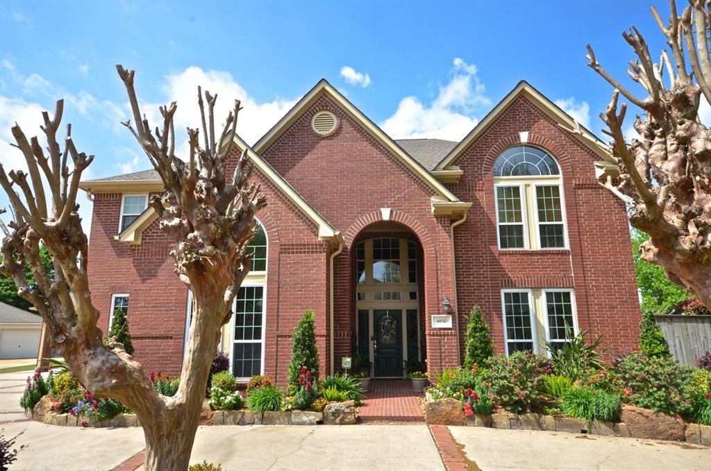 4830 Bayfair Street Street Property Photo - Pasadena, TX real estate listing