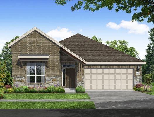 2816 Arbor Edge Crossing Property Photo - La Marque, TX real estate listing