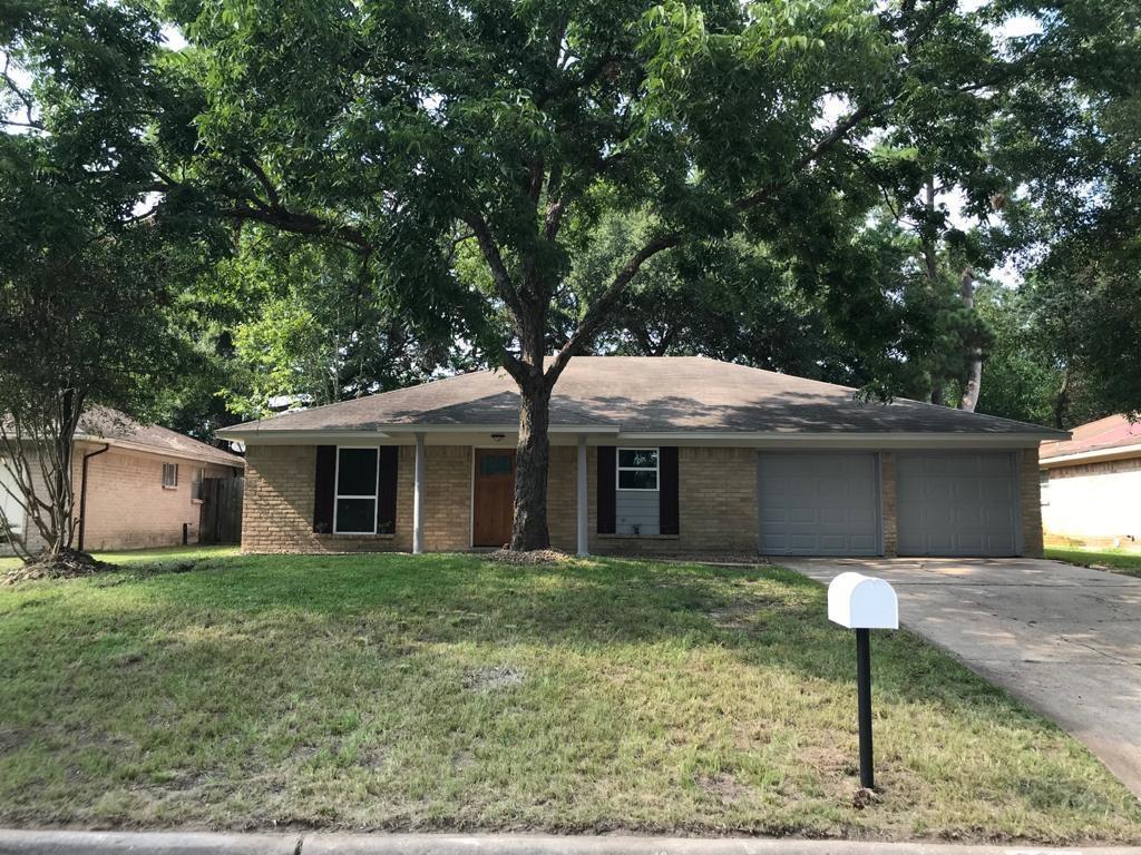 5103 Tali Drive Property Photo - Houston, TX real estate listing