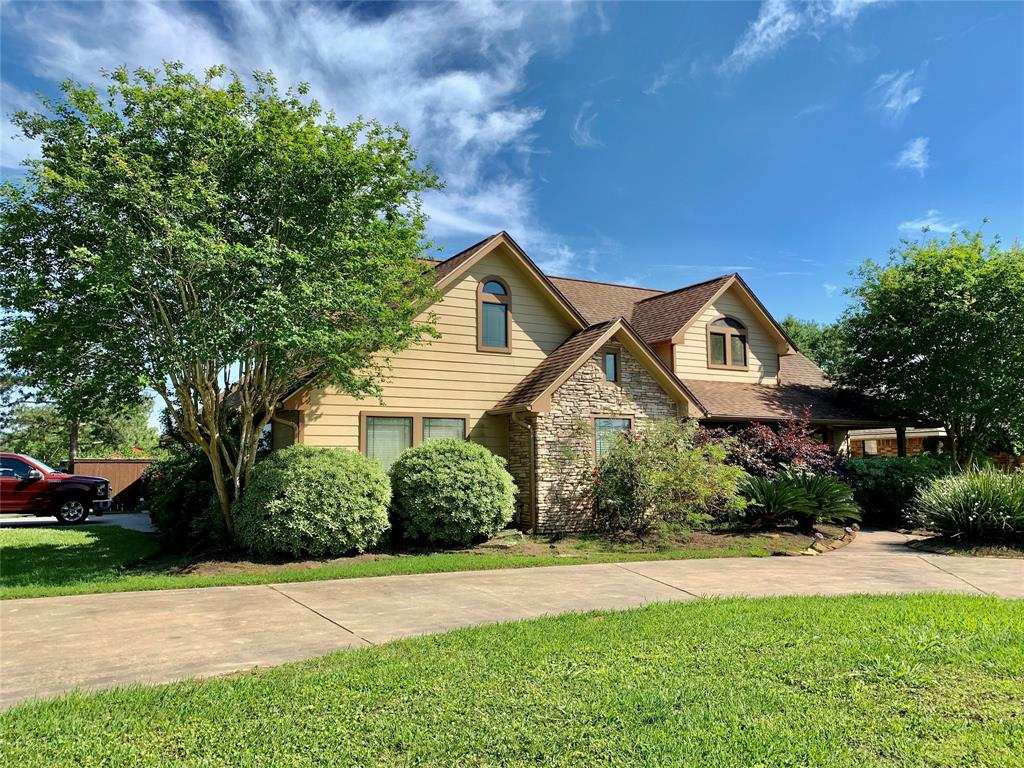 1906 Avenue H Property Photo - Danbury, TX real estate listing