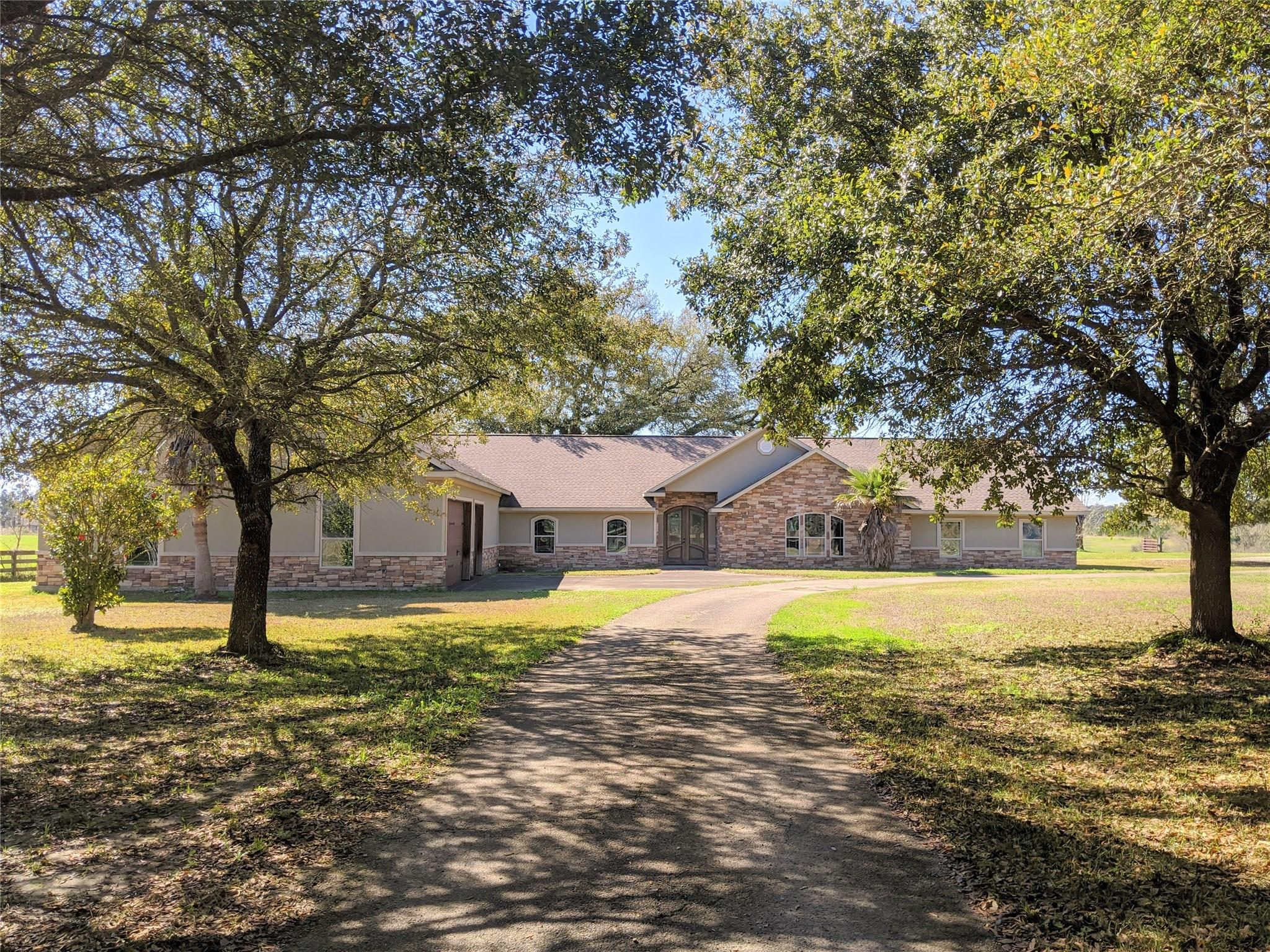 6208 Fm 1005 Property Photo - Kirbyville, TX real estate listing