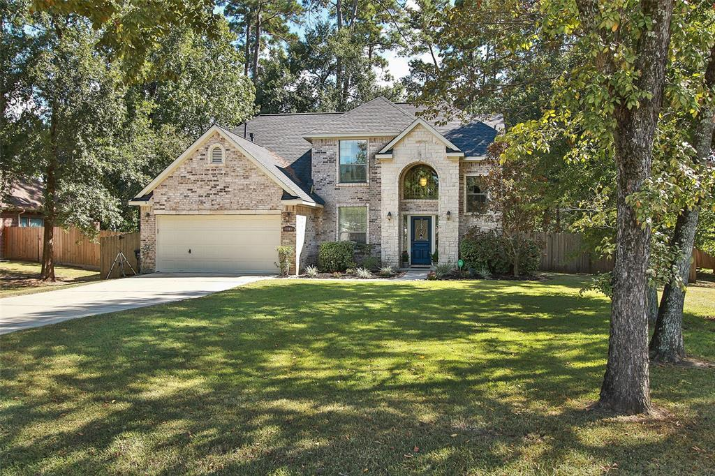 7303 Black Forest Drive Property Photo - Magnolia, TX real estate listing