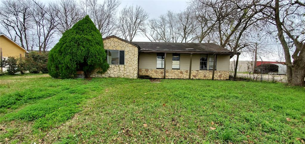 5 Ashleyville Road Property Photo - Baytown, TX real estate listing