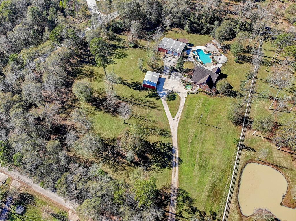 12040 Simmons Drive, Cleveland, TX 77328 - Cleveland, TX real estate listing