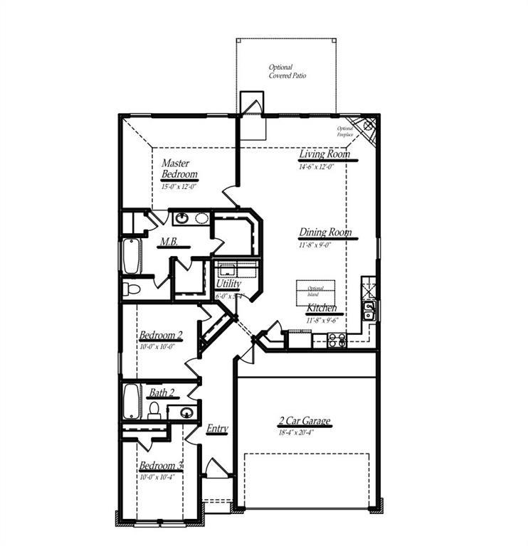 1074 Ranch Oak Drive, Houston, TX 77073 - Houston, TX real estate listing