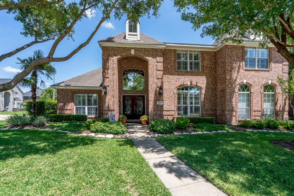 8010 Crescent Canyon Court Property Photo - Houston, TX real estate listing