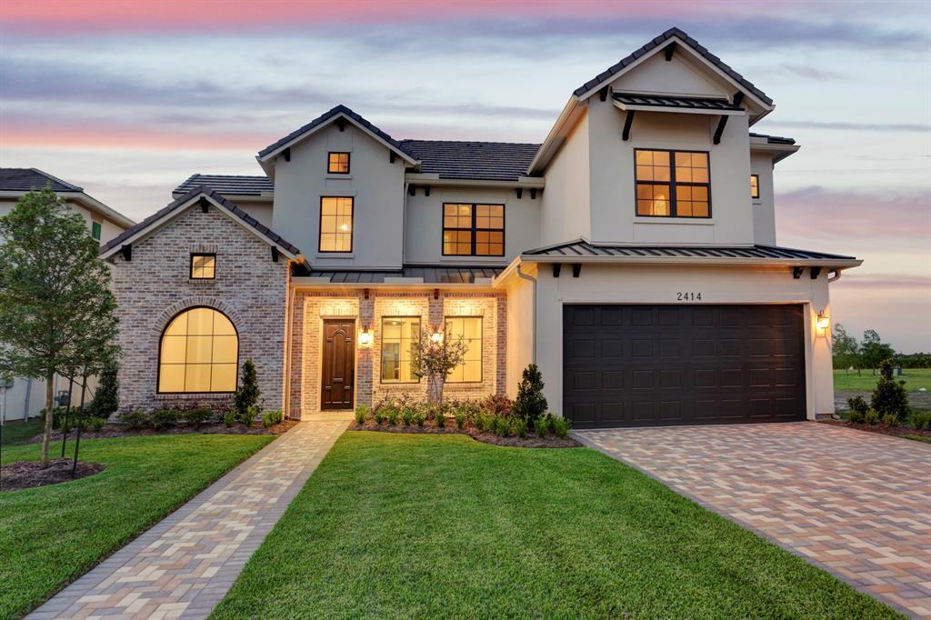 2414 Camden Creek Lane, Houston, TX 77077 - Houston, TX real estate listing