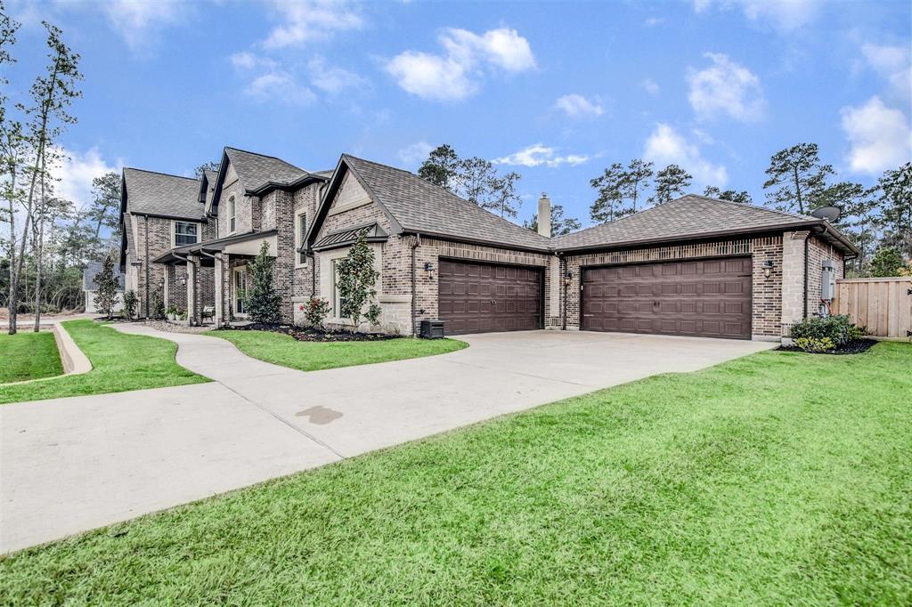 5306 N Ossineke Drive, Spring, TX 77386 - Spring, TX real estate listing
