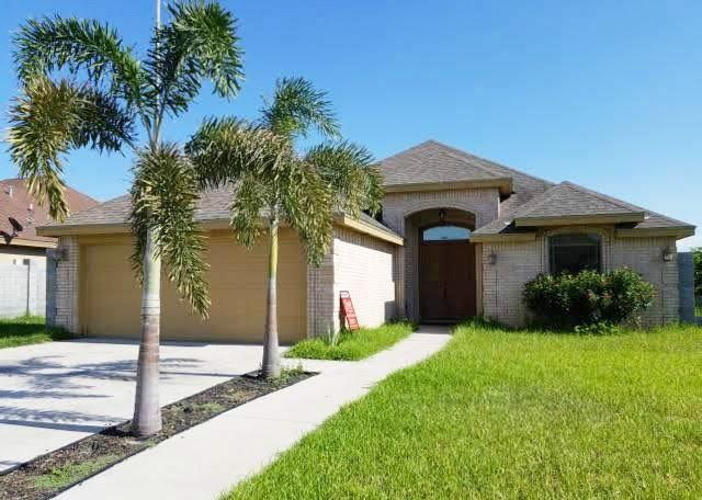 206 Thornwood Loop, Rio Grande City, TX 78582 - Rio Grande City, TX real estate listing