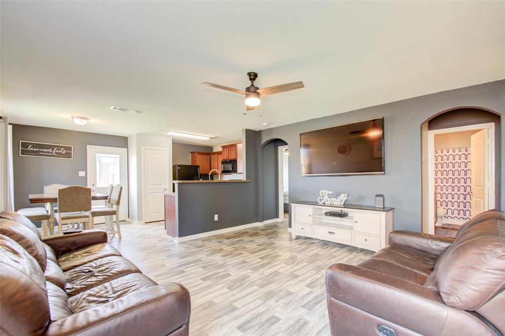 5907 Treasure Cove Road Property Photo - Cove, TX real estate listing
