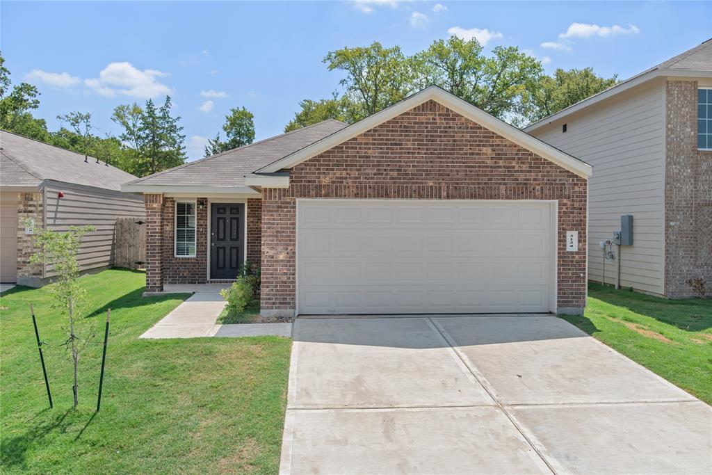 2124 Eastwood Court, Bryan, TX 77803 - Bryan, TX real estate listing