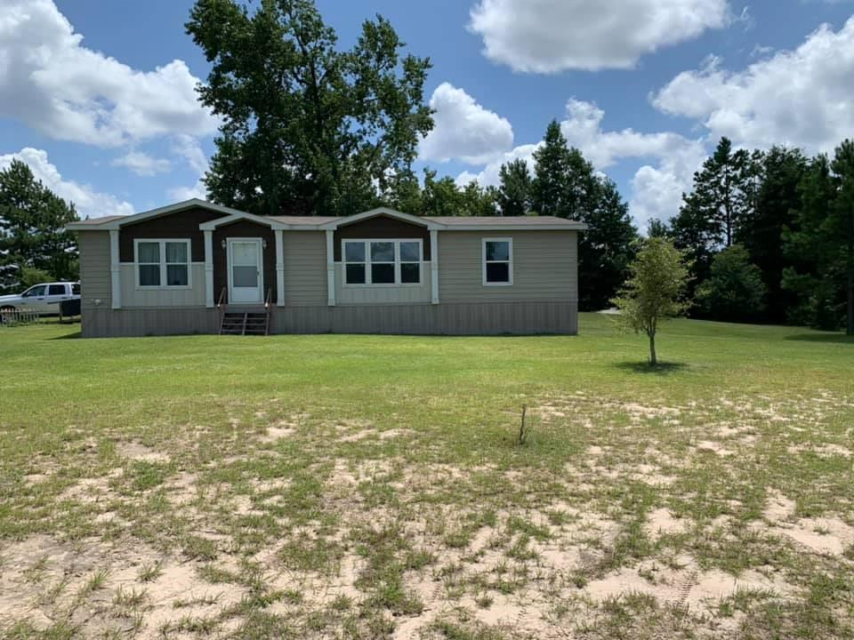 4345 RR 255 Property Photo - Colmesneil, TX real estate listing