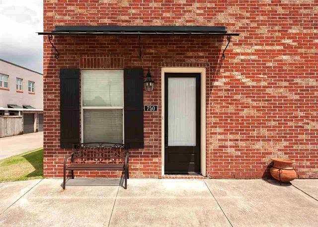 701 Trinity #750 Property Photo - Beaumont, TX real estate listing