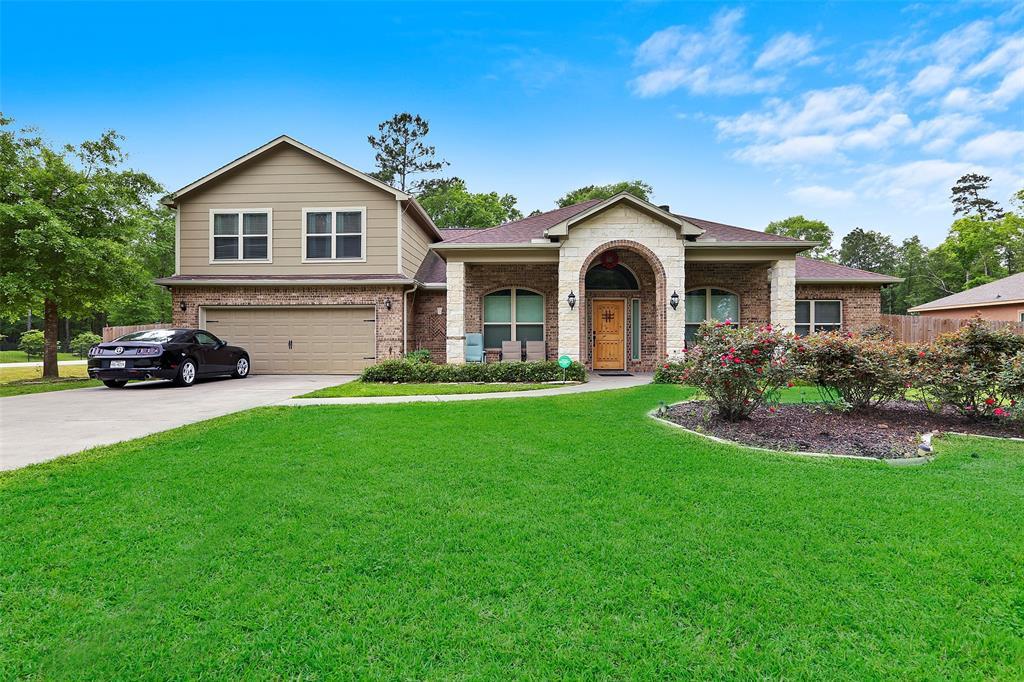 17014 Salado Drive Property Photo - Splendora, TX real estate listing