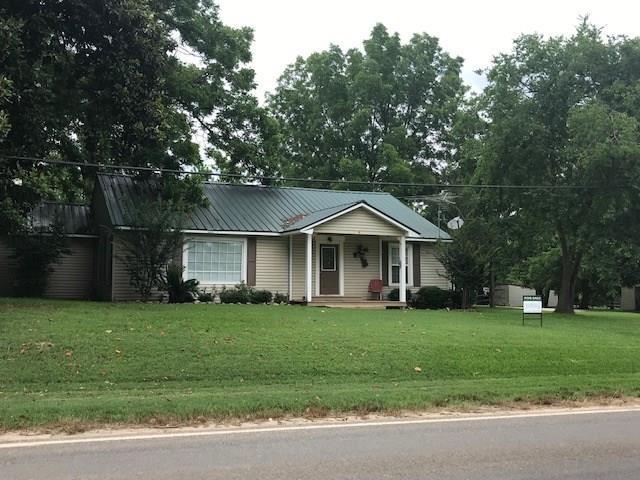 381 Houston Street, Lovelady, TX 75851 - Lovelady, TX real estate listing