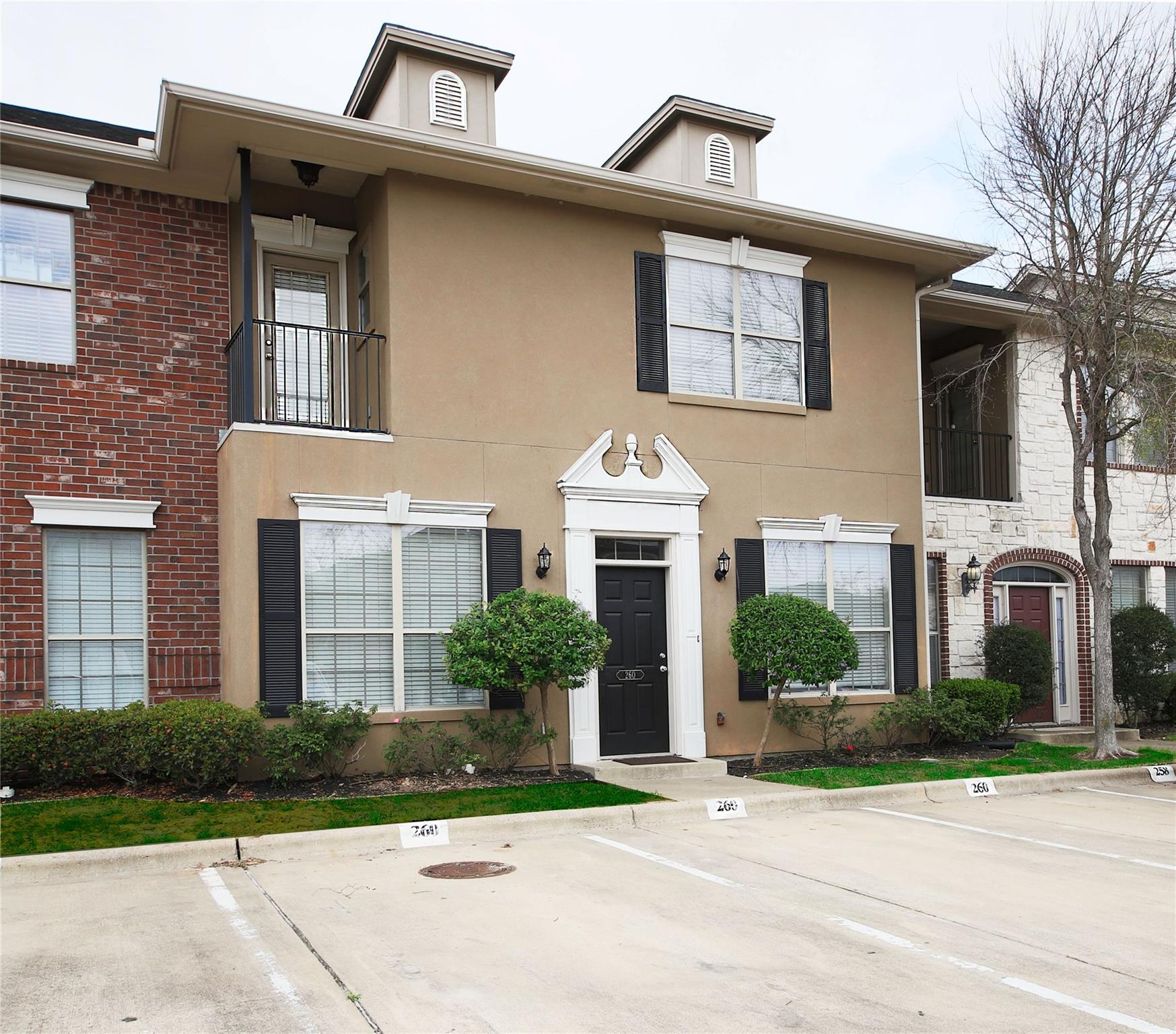 260 Forest Drive Property Photo - College Station, TX real estate listing