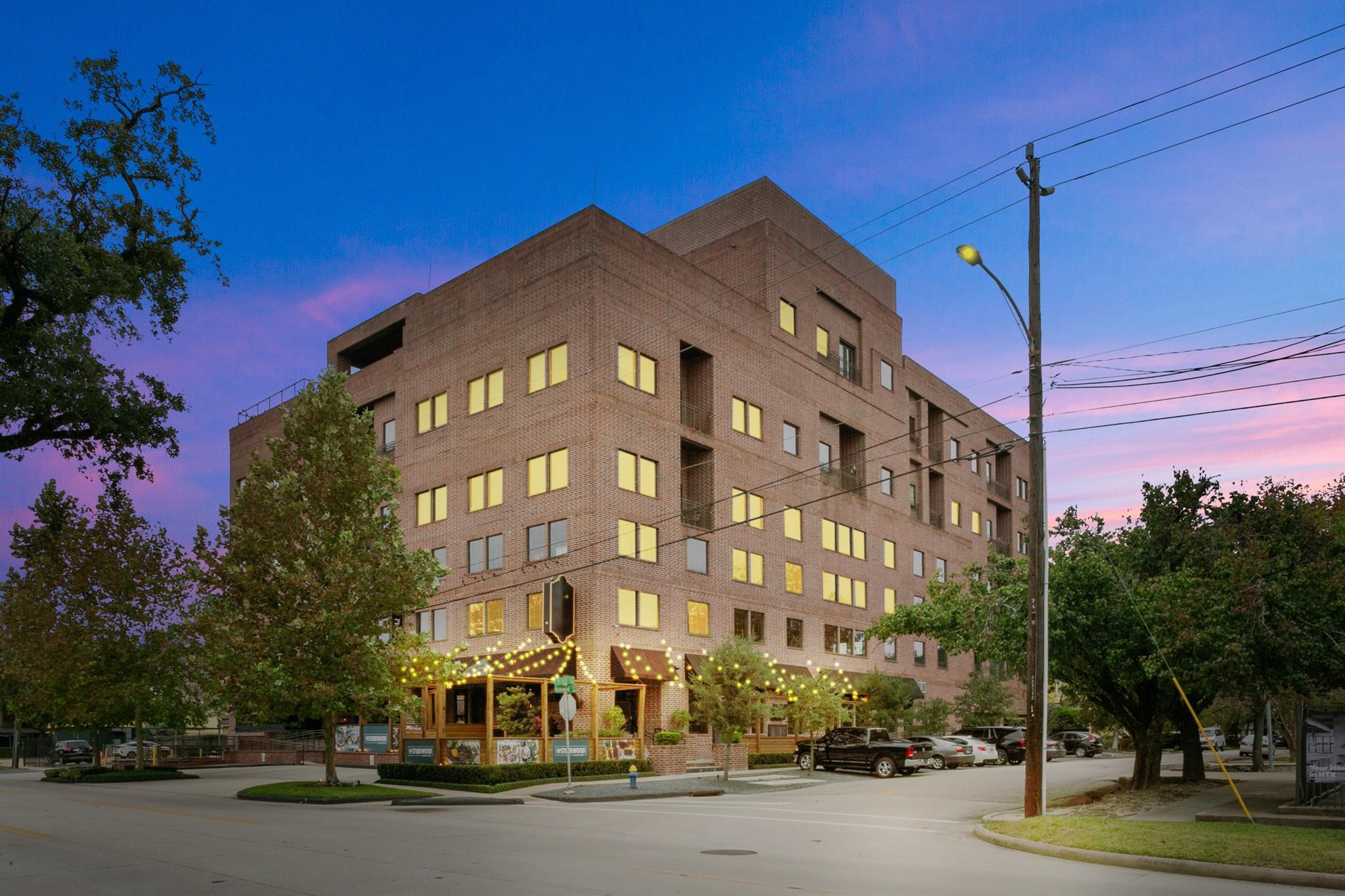 1111 Studewood Street #504 Property Photo - Houston, TX real estate listing