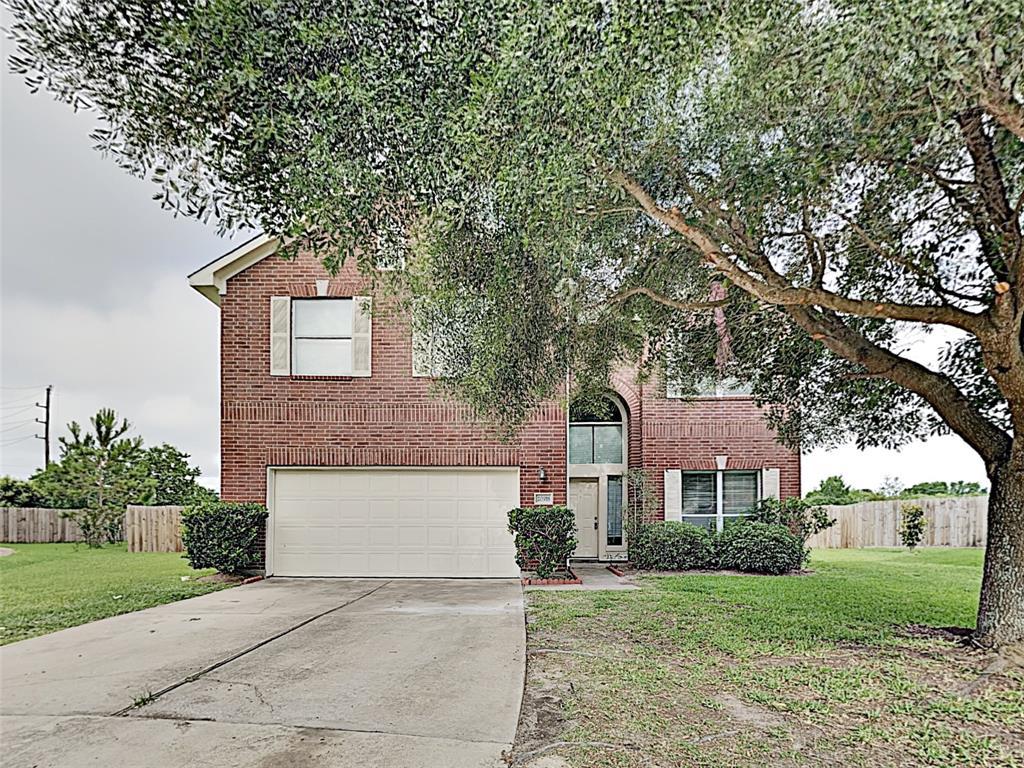 20918 Oak Rain Court Property Photo