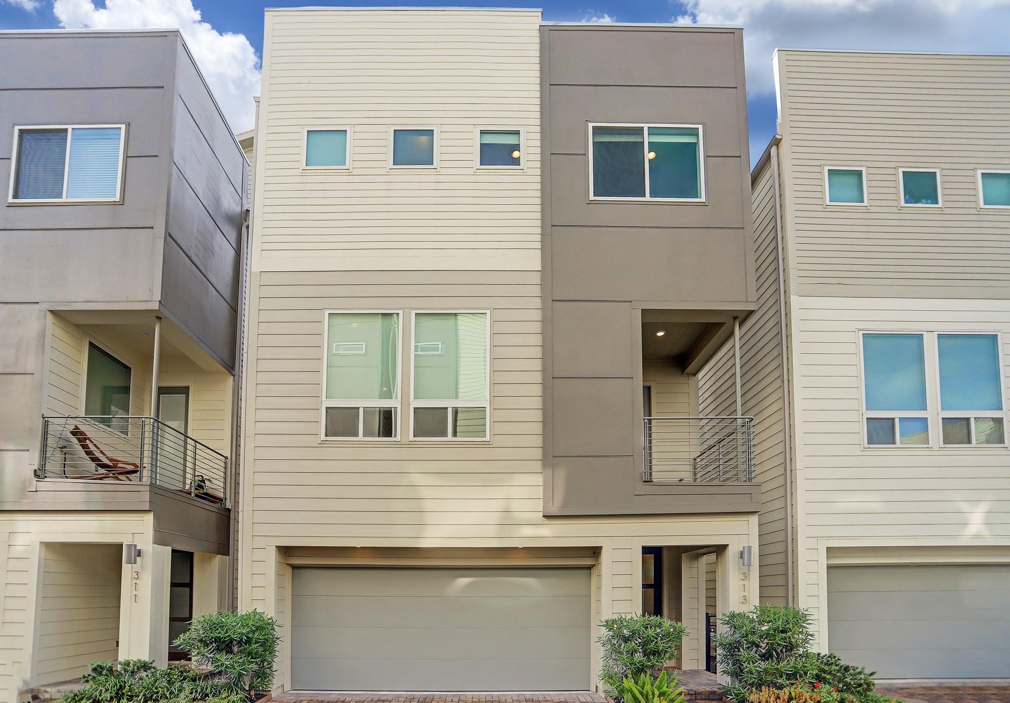 313 Eado Park Circle Property Photo - Houston, TX real estate listing