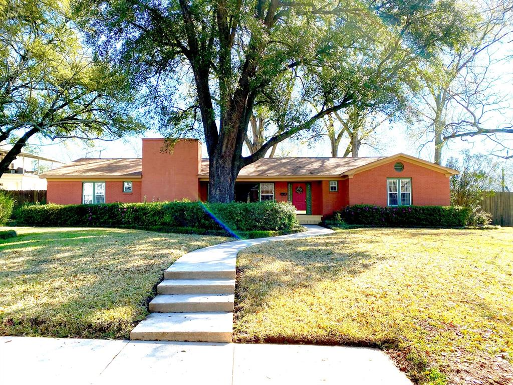 404 S 7th Street, Crockett, TX 75835 - Crockett, TX real estate listing