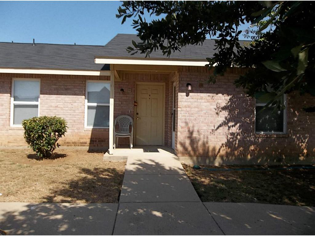 221 Harris Drive, Crowley, TX 76036 - Crowley, TX real estate listing