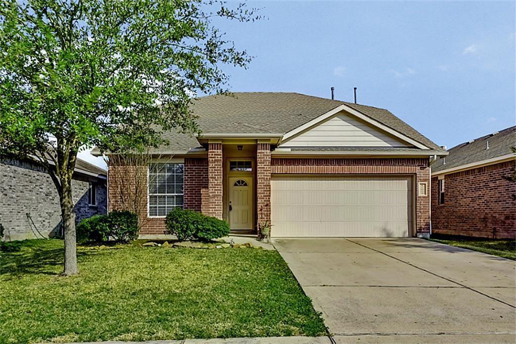 15823 Granite Mountain Trail Property Photo - Houston, TX real estate listing