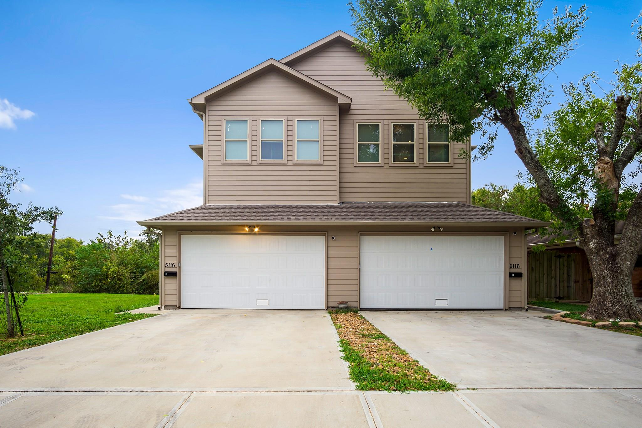 5116 Bosworth Street Property Photo - Houston, TX real estate listing