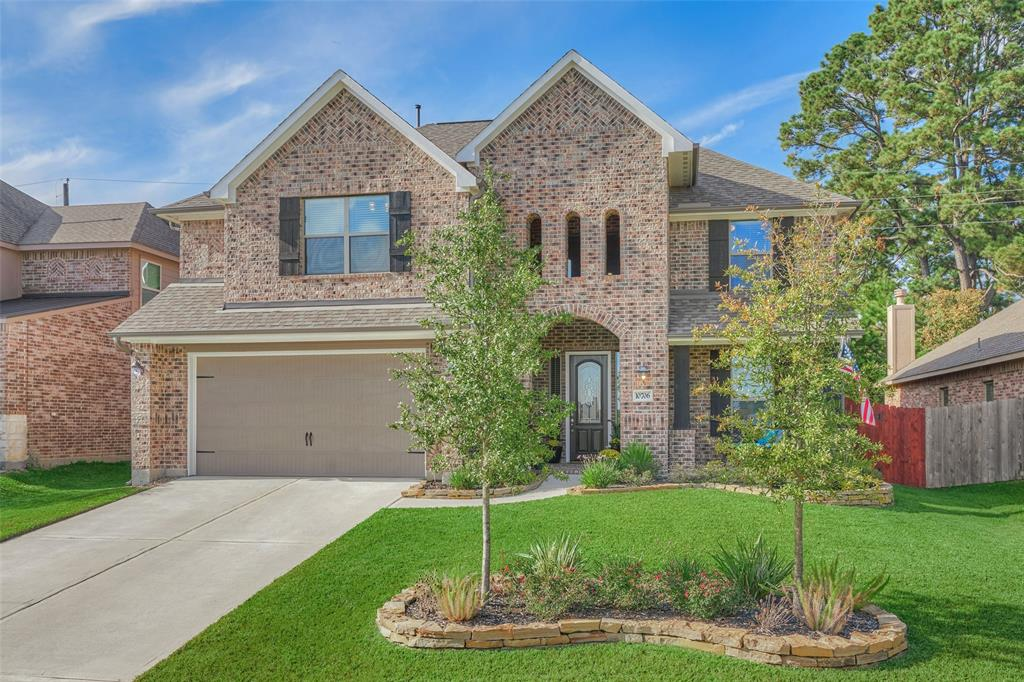 10706 Sir Alex Drive, Tomball, TX 77375 - Tomball, TX real estate listing