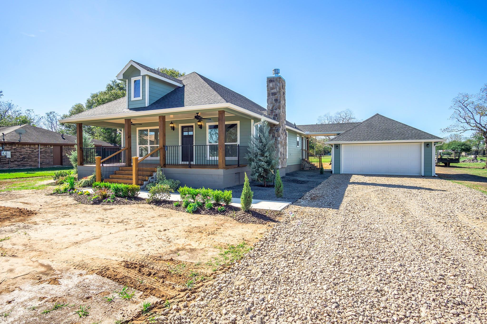 427 Sabine Street Property Photo - Orchard, TX real estate listing