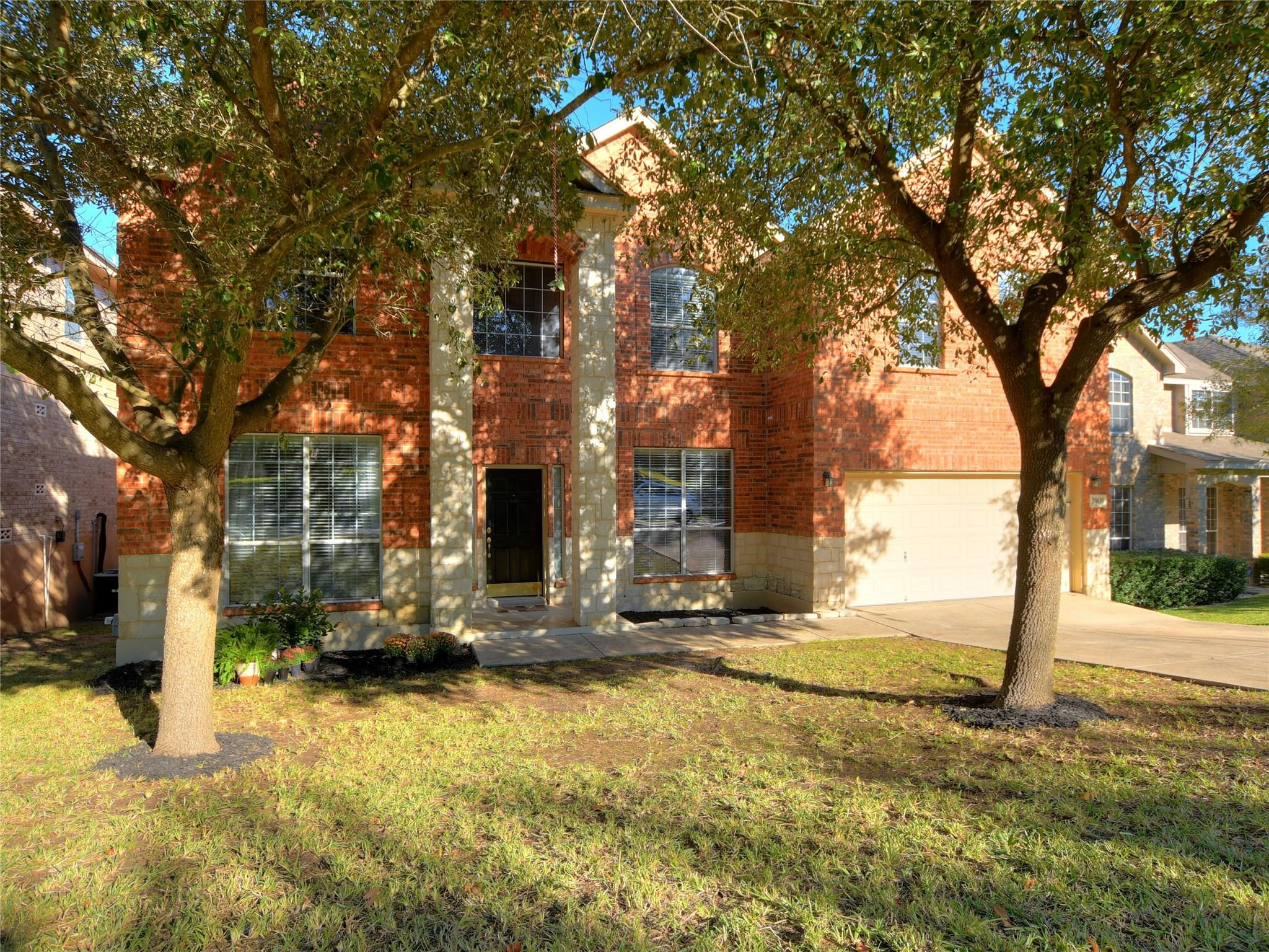 20610 Meandering Circle Property Photo - San Antonio, TX real estate listing