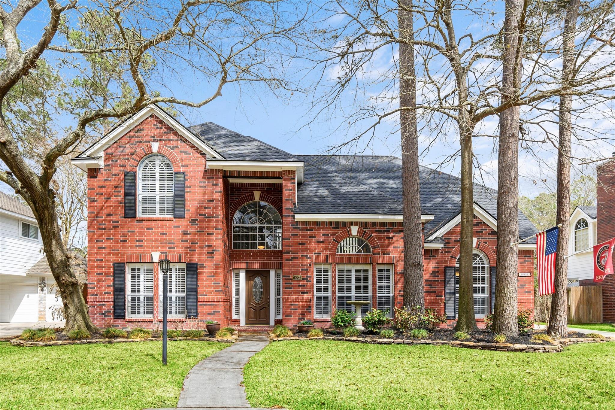 12930 Peach Meadow Drive Property Photo