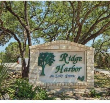 309 Harbor Drive Property Photo - Spicewood, TX real estate listing