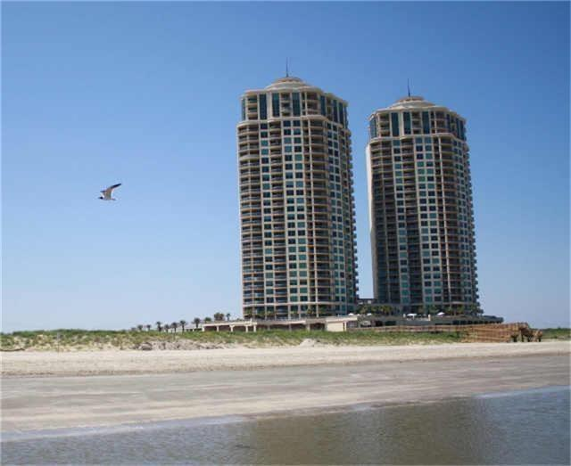 801 E Beach Drive #TW1812 Property Photo - Galveston, TX real estate listing