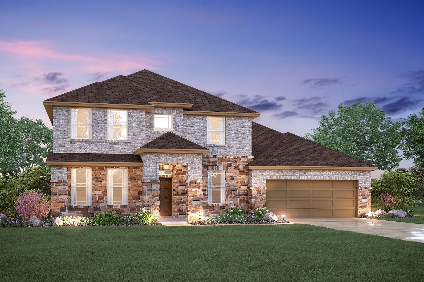 2615 Tumlinson Drive Property Photo