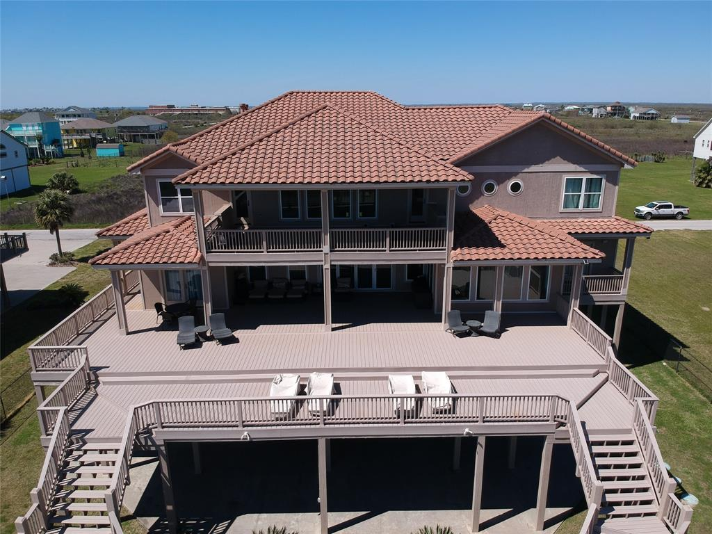 Bolivar Peninsula Real Estate Listings Main Image