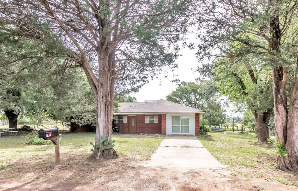 1355 County Road 415, Jewett, TX 75846 - Jewett, TX real estate listing