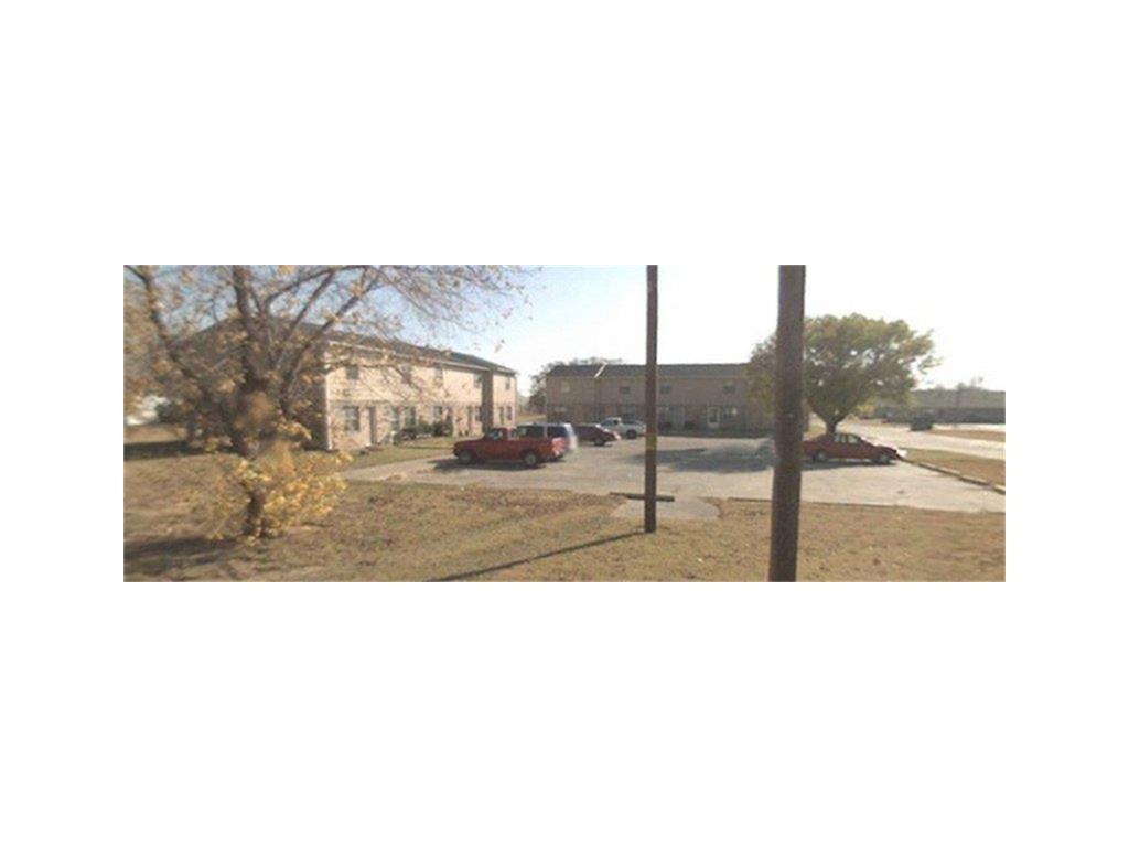 716 Park Street Property Photo - Burkburnett, TX real estate listing