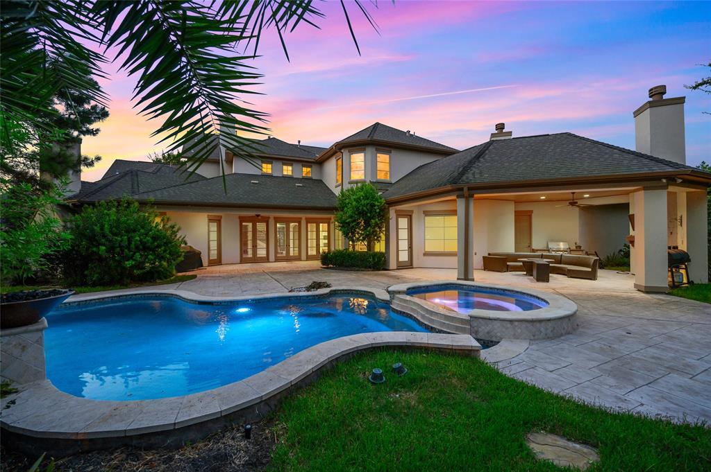 25402 Estes Lake Lane, Katy, TX 77494 - Katy, TX real estate listing
