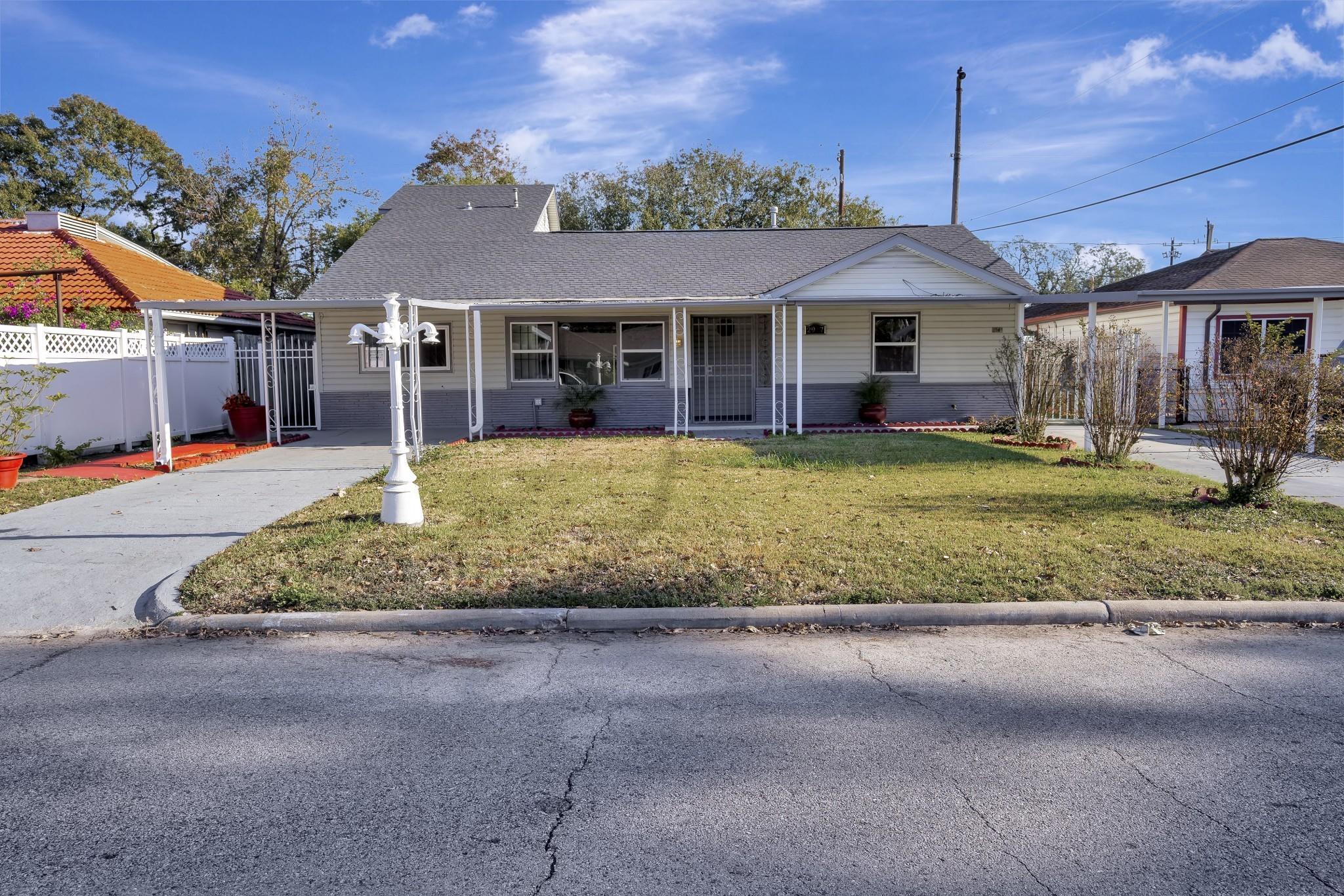 2947 Shady Park Drive Property Photo - Houston, TX real estate listing